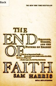 "Featured Author Sam Harris ""The End of Faith"""