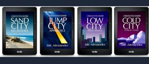 Jump City – Apprentice – MKAlexander 197 Hits