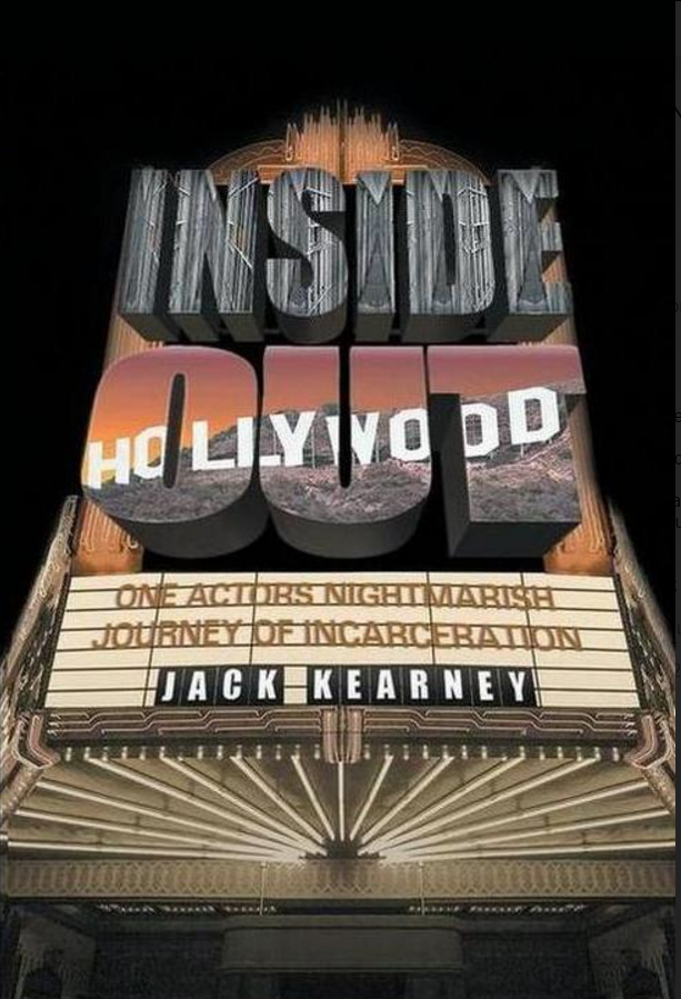 "Featured Author Jack Kearney ""Inside Out"""