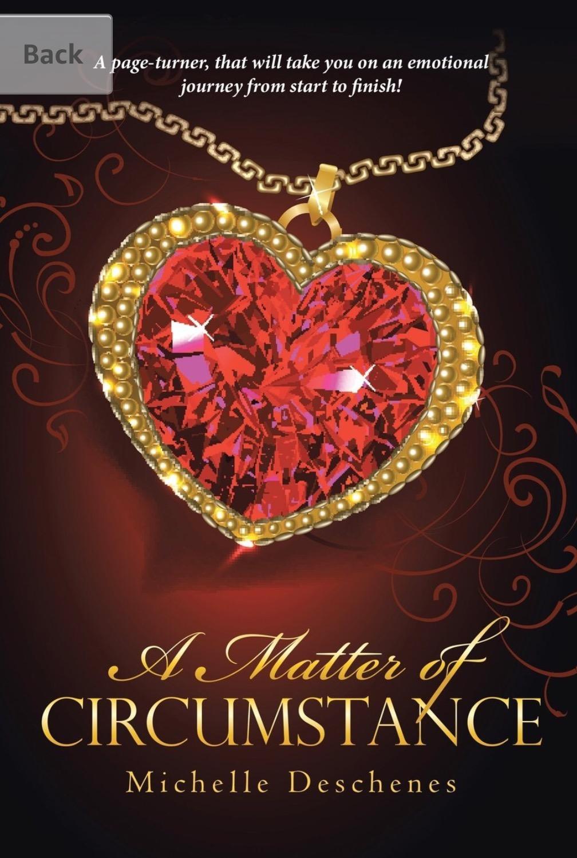 Featured Author Michelle Deschenes