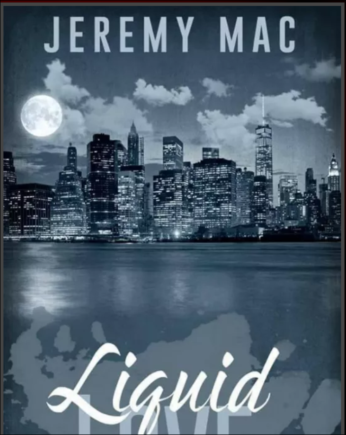 Featured Great Author Jeremy Mac
